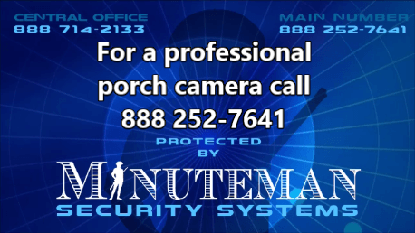 Cell phone peephole hack professional installation