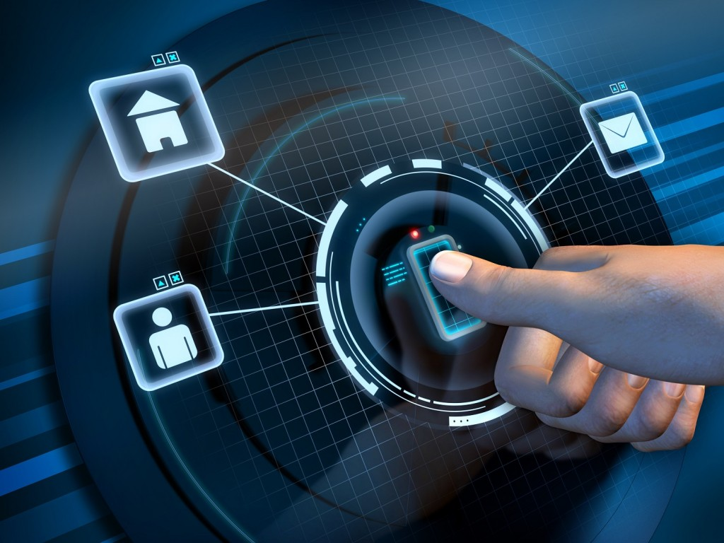 minuteman security systems - home monitoring: convenience meets