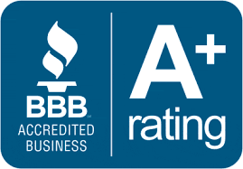 Security Company BBB A+ Rating