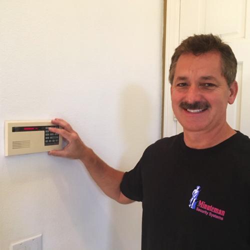 Gary Gordon, Home Security Expert